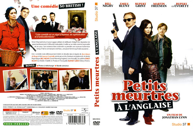 jaquette dvd petits meurtres a l anglaise