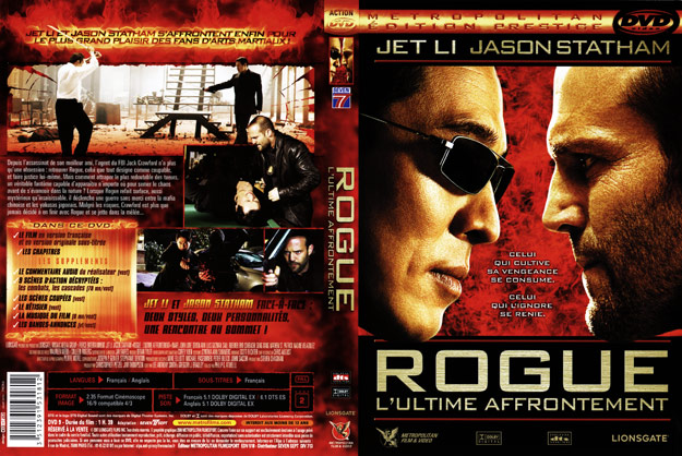 film rogue lultime affrontement