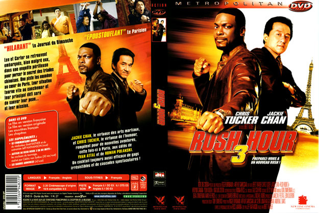 rush hour stream complet vf