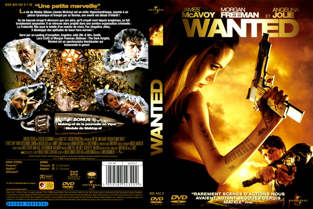 film wanted choisis ton destin